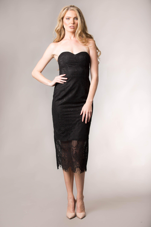Mila lace dressblack lace dress black lace dress and vintage black