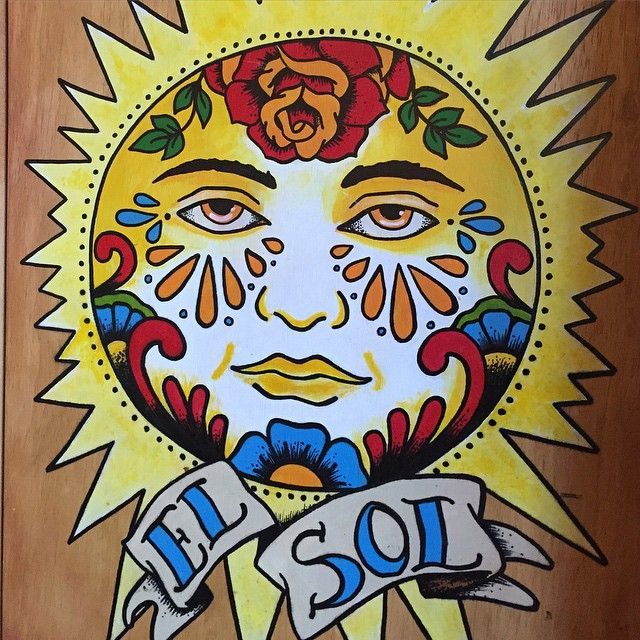 El Sol. #sun