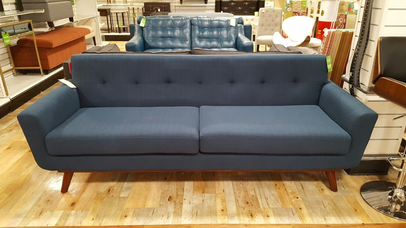 Isaac Mizrahi Couch In Homegoods