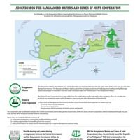 Addendum on the Bangsamoro Waters and Zones of Joint Cooperation #ucollect_infographics