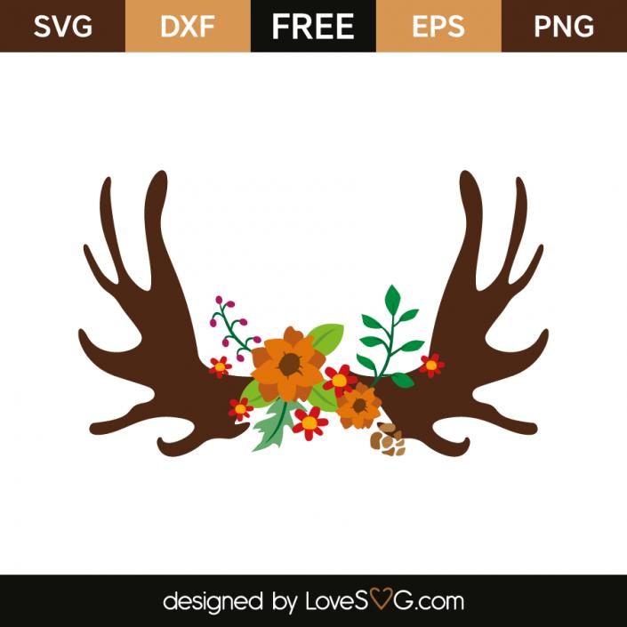 Moose antler Moose tattoo, Moose antlers, Antler tattoos