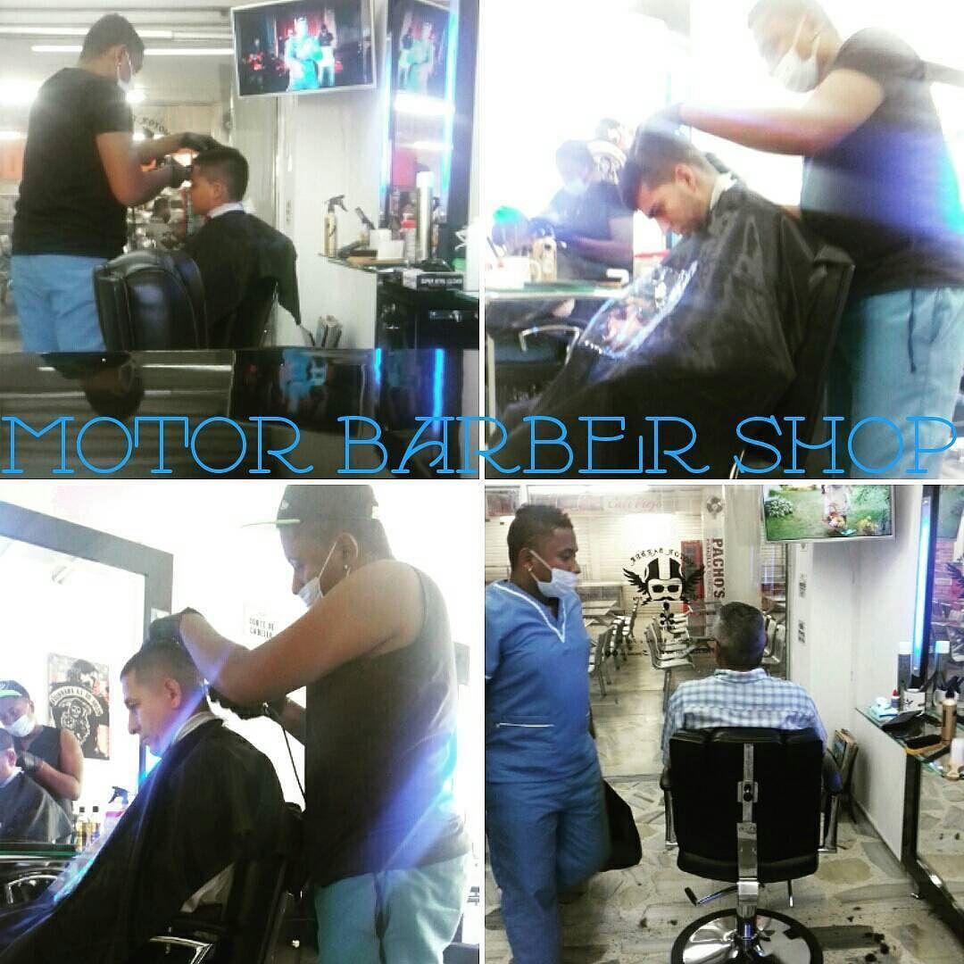 Este es mi pequeño espacio es mi yo es mi esencia. cada cliente tiene su trato amable y especial gracias a ellos cada dia es una nueva experiencia!  #barberia #estiloparahombres #estilo #oldschool #barba #aceitedeargan #motos #dosruedas #cali by motorbarbershop