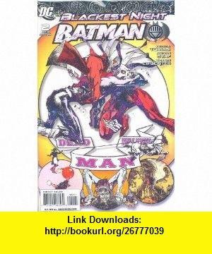Blackest Night Batman #2 125 Sienkiewicz Variant Peter J. Tomasi, Adrian Syaf, John Dell, Bill Sienkiewicz ,   ,  , ASIN: B002PNYCRW , tutorials , pdf , ebook , torrent , downloads , rapidshare , filesonic , hotfile , megaupload , fileserve