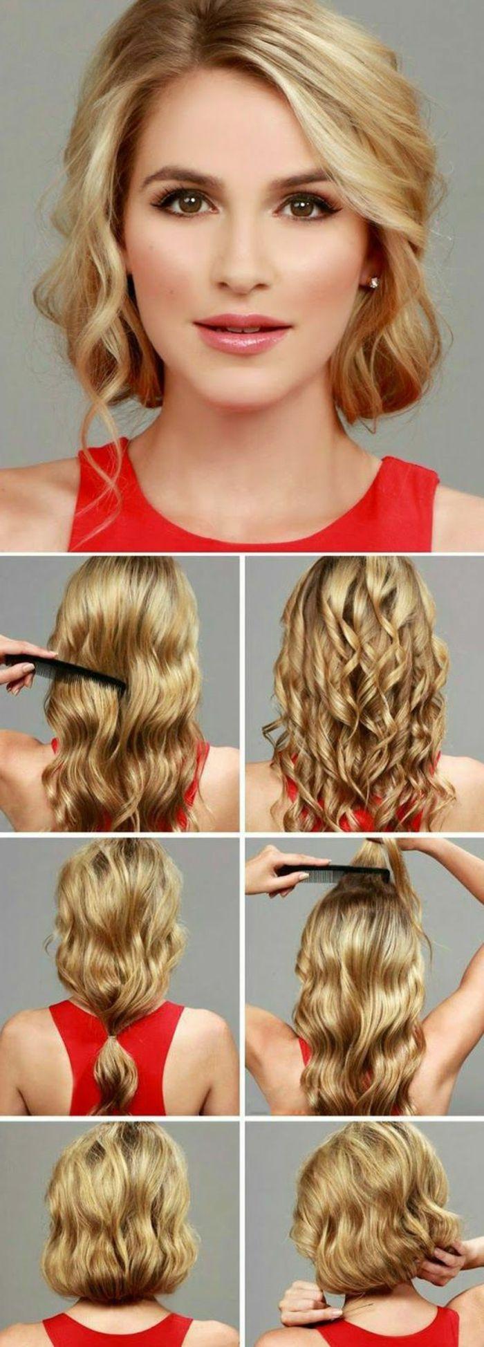 1001 Idees En Photo Pour Une Tenue Gatsby Reussie Hairstyles