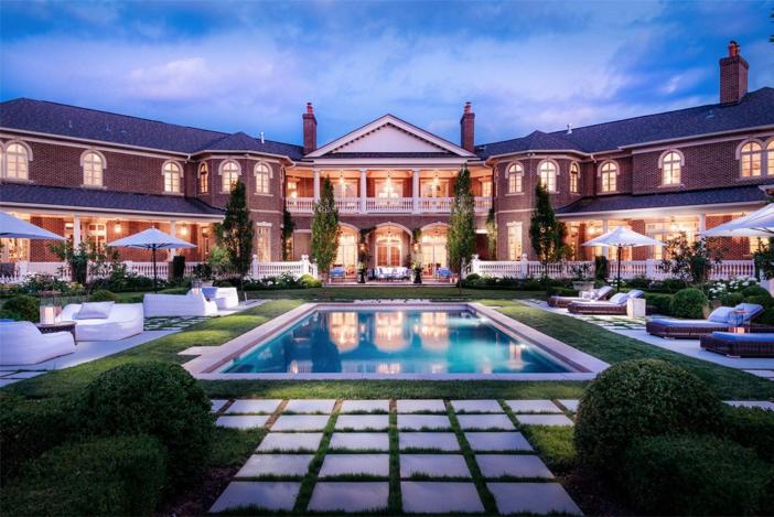 Deparar Com Muitos Um Grande Numero De Grandes Propriedades Apartamentos Casa Condominios Casasdeluxo Mansions Expensive Houses Luxury Homes