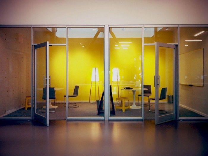 Office Tour: Pocket Change\'s San Francisco Offices | San francisco ...