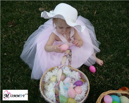 1 year old after easter egg hunt welcome spring pinterest 1 year old after easter egg hunt negle Image collections