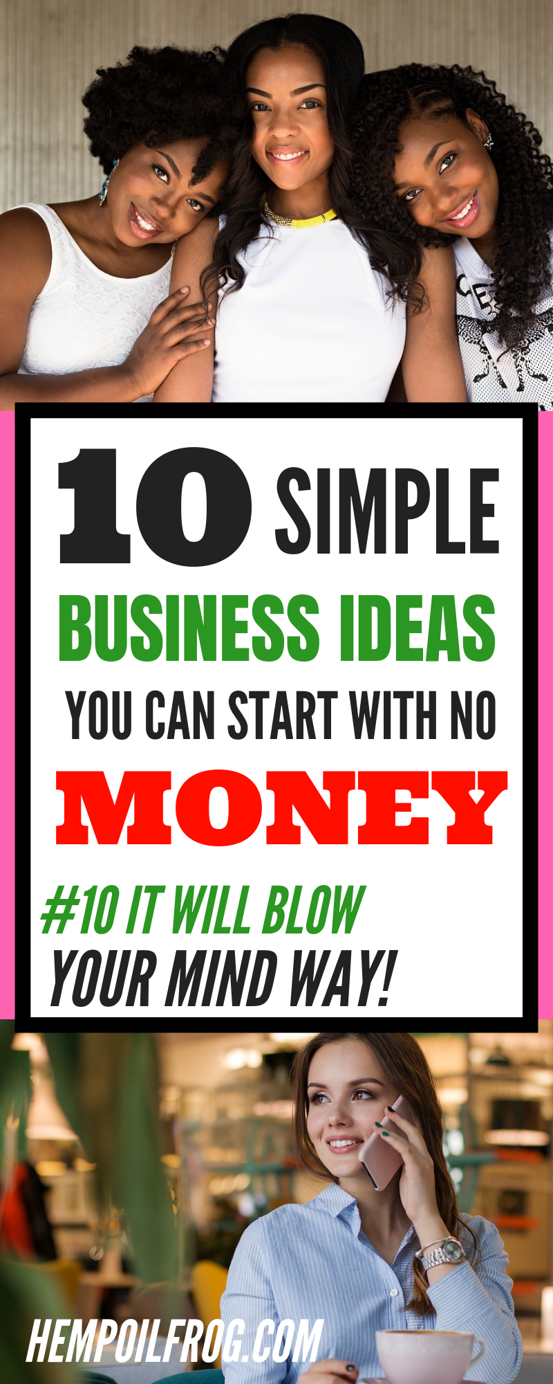 10 Simple Home Business Ideas You Can Start With No Money
