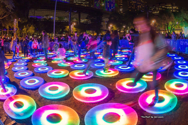 Captivating The (cool) List: Fam Friendly Picks At Light City Baltimore Design