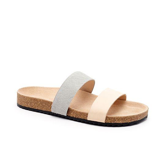 Loeffler Randall Paz Two Strap Sandal | Sandals | LoefflerRandall.com