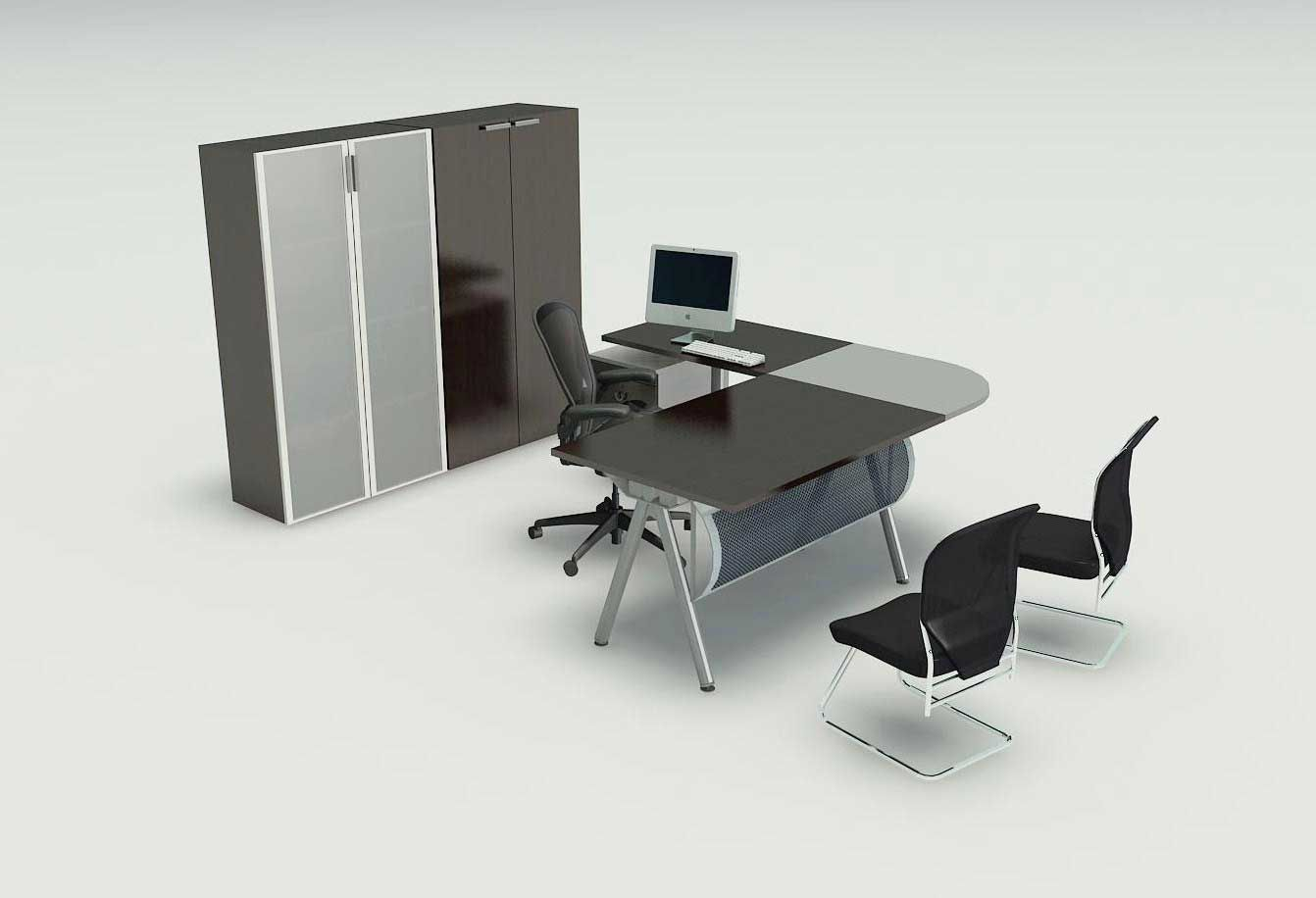 Ergonomic Office Furniture Would Provide Relaxed Environment In Any Office Ergonomic Office Furniture Home Office Furniture Design Office Furniture