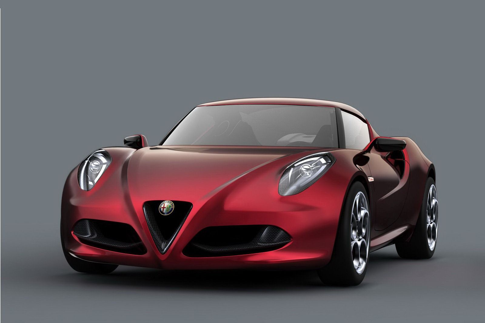 Insider Alfa Romeo 4C gets 240PS / 270PS, Racing
