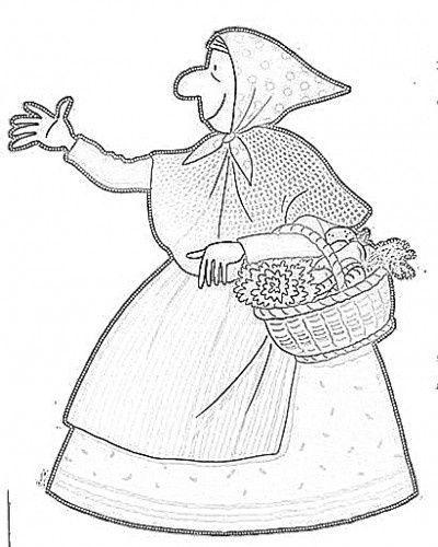 Doña Cuaresma