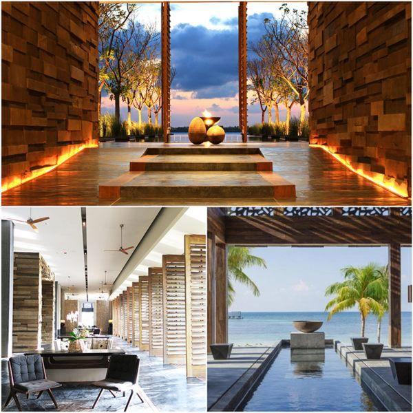 Nizuc Resort Spa Luxury Hotel Punta Cancun
