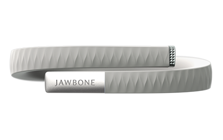 hook up jawbone to iphone