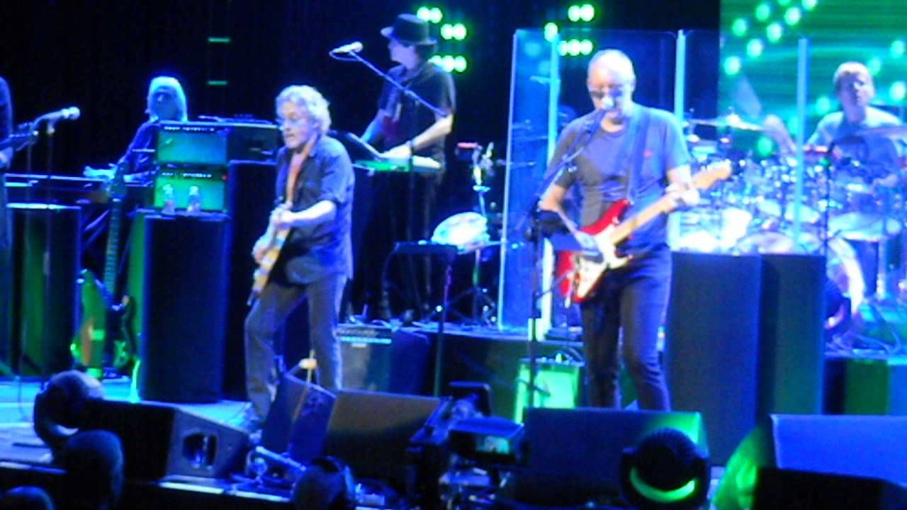 "Eminence Front (Musical Recording),Hard #Rock,#Hardrock,#Hardrock #70er,#Hardrock #80er,pete townshend,Pete Townshend (Musical Artist),#Sound,The Who (Musical Group) THE WHO ""Eminence Front"" 5-24-15 Mohegan Sun, Uncasville CT Pete Townshend - http://sound.saar.city/?p=18605"