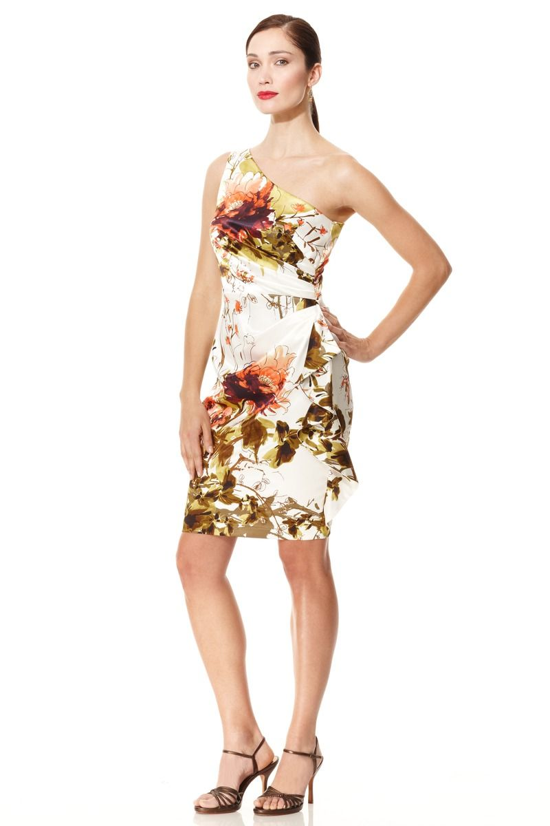 Exotic floral dress my style pinterest exotic and floral