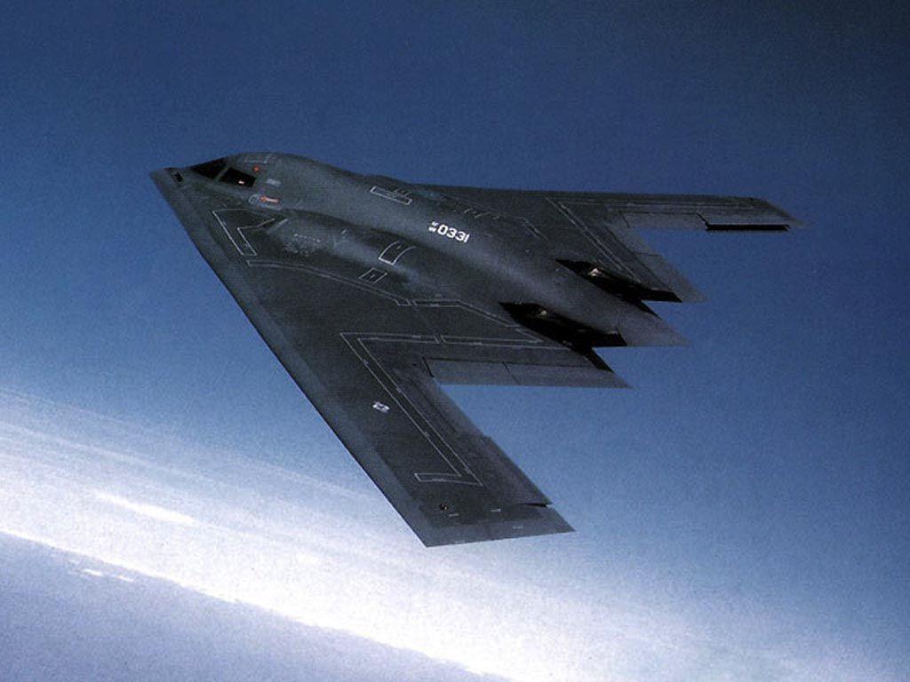 AIR /& COSMOS AVIATION HS 1 AVIONS MILITAIRES MILITARY AIRCRAFT RAFALE F-117 B-2