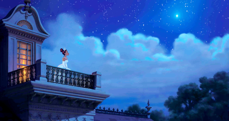 Disney Aesthetic Desktop Wallpaper