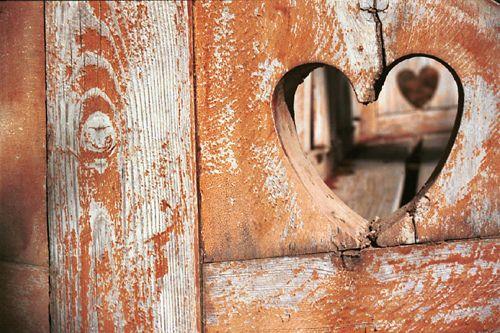 heart into heart