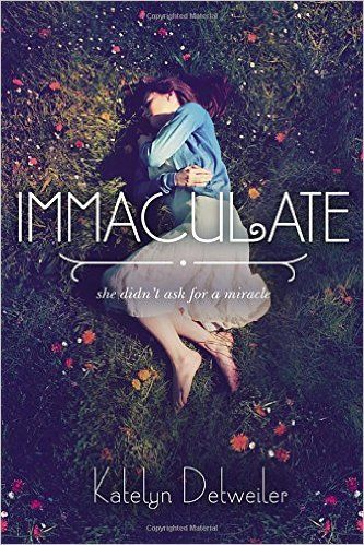 IMMACULATE: A Book Review & Literary Analysis
