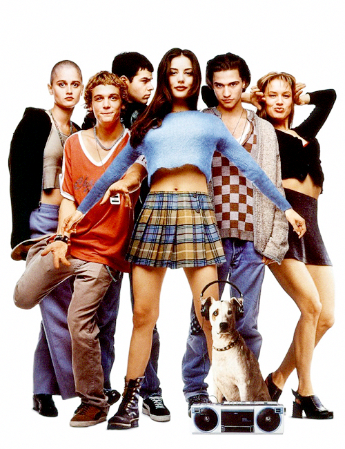 Empire Records (1995)  I LOVED this movie! | 90s Kid