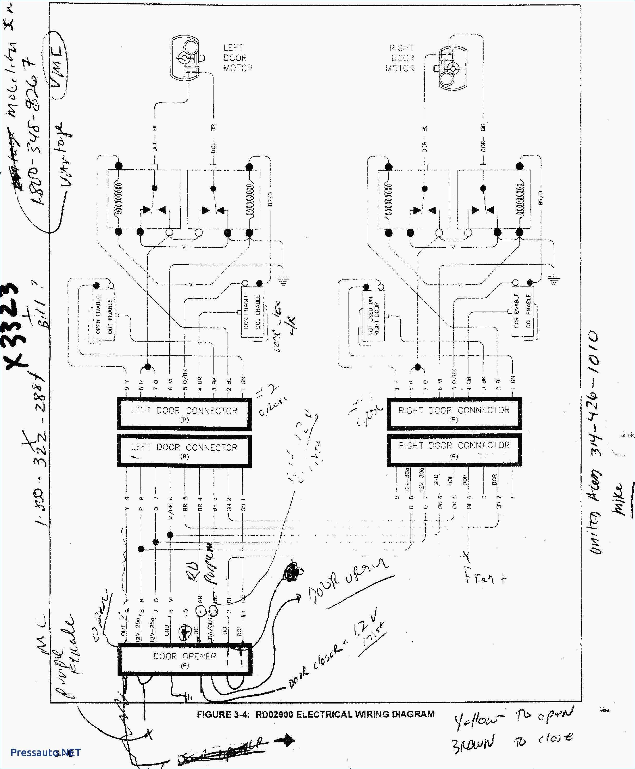 48v Golf Cart Wiring Diagram in 2020 Unique cars