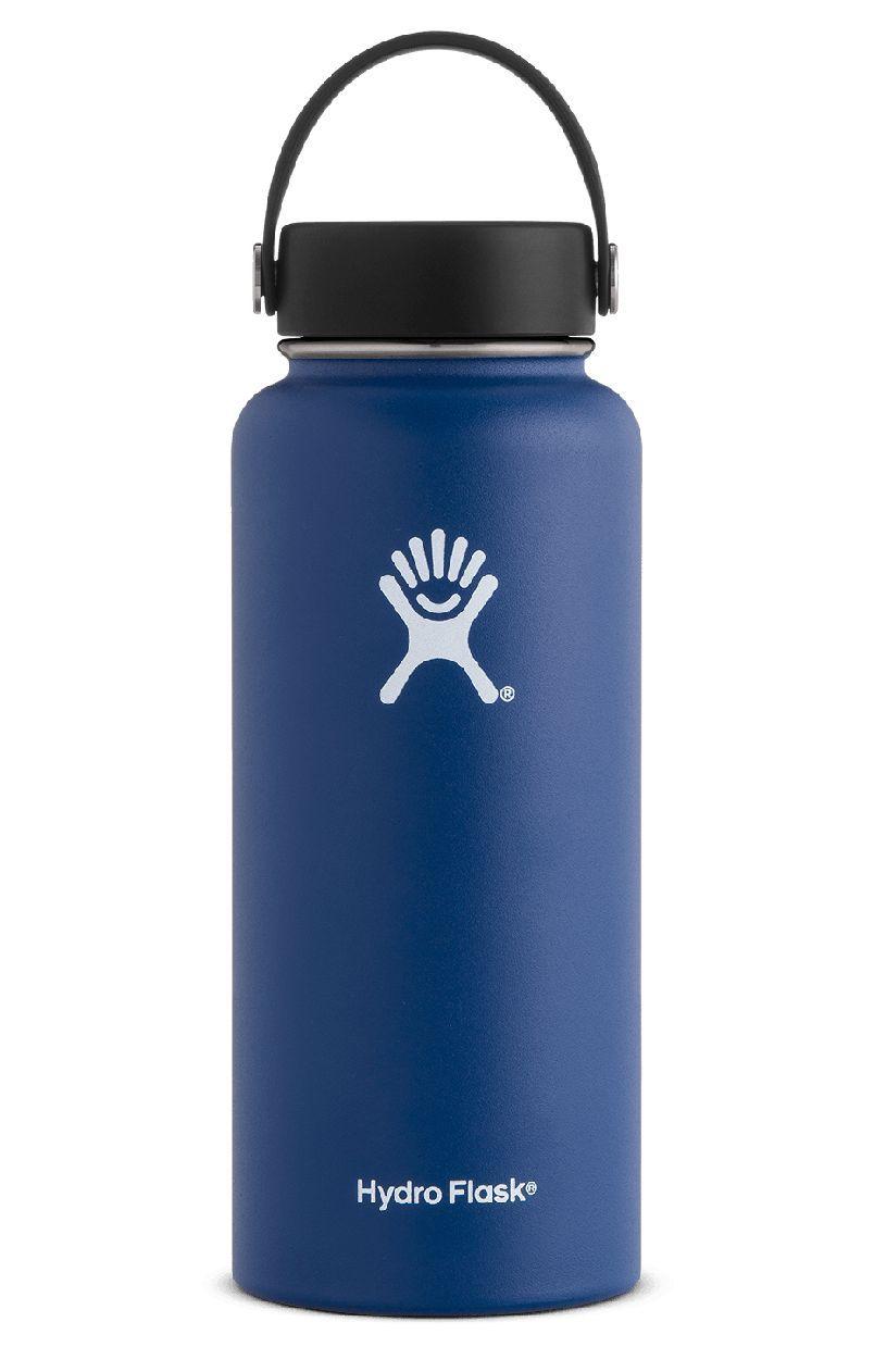 Hydro Flask 32oz Wide Mouth w/ Flex Cap Flask water