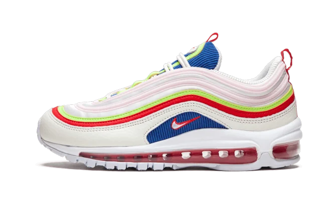 Air Max 97 Nike | Stadium Goods | Nike air max, Nike air