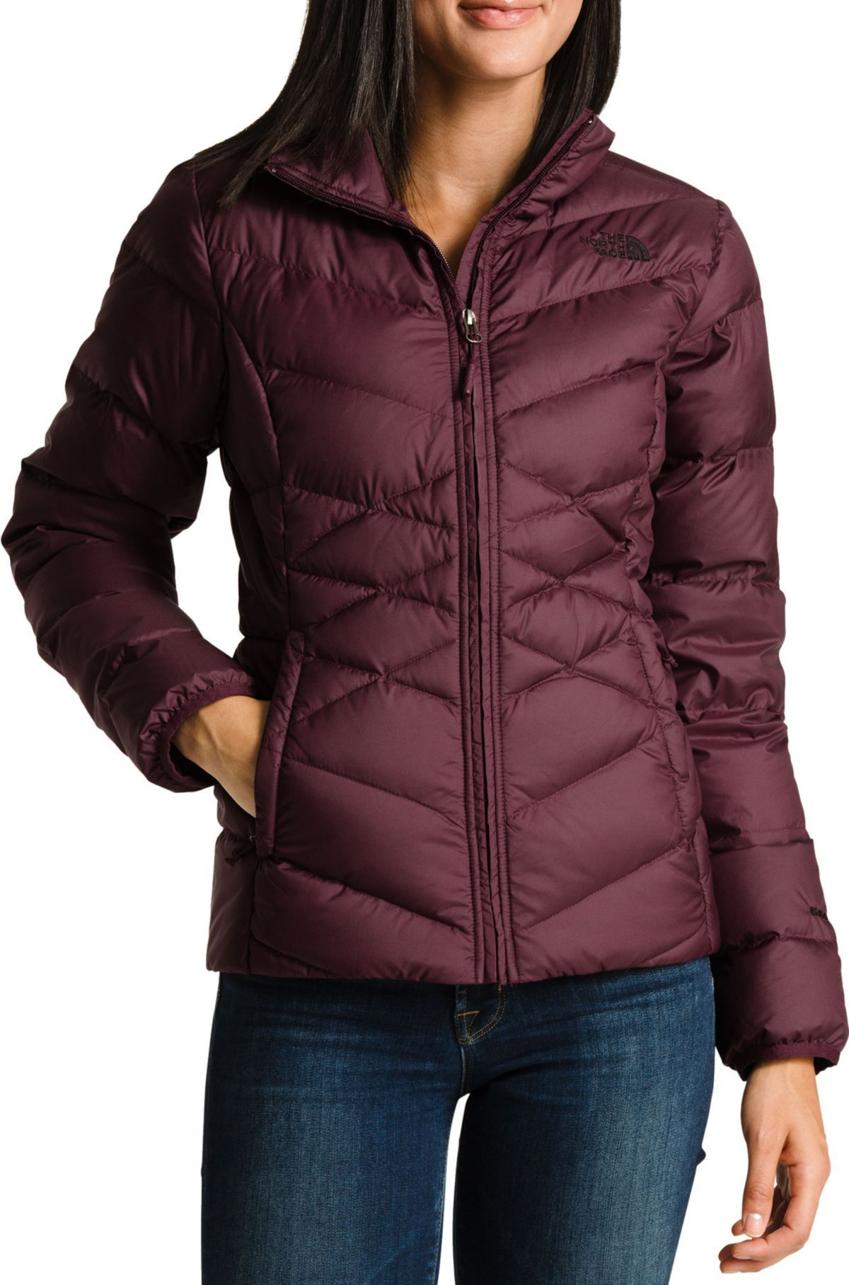 e4371ab6f The North Face Women's Alpz Down Jacket | DICK'S Sporting Goods ...