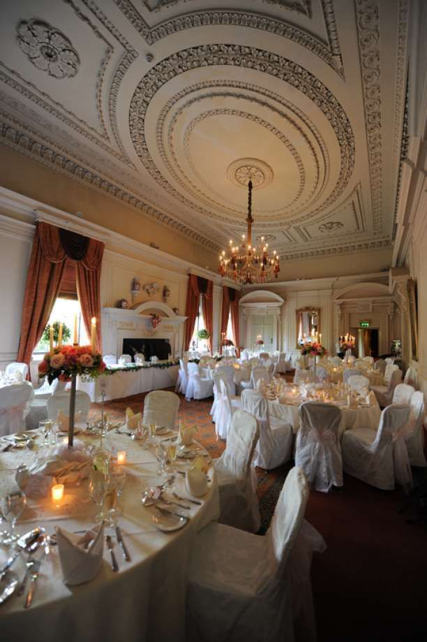 barn wedding venue london%0A The gorgeous Coombe Abbey wedding venue in Coventry  Warwickshire