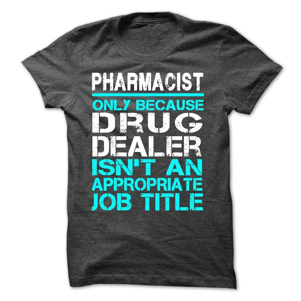 Check out all pharmacist shirts by clicking the image