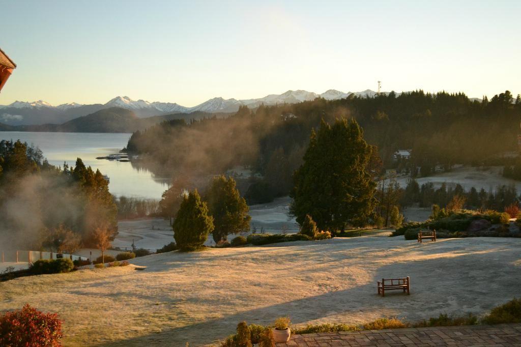 Excelente - Comentarios del hotel Llao Llao Hotel and Resort, Golf-Spa, San Carlos de Bariloche, Argentina - TripAdvisor