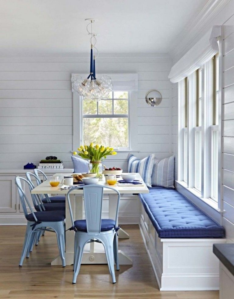 30 stunning breakfast nook design ideas to try at home on incredible kitchen designs that will make you need to repeat yours id=57585