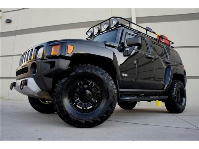 Image result for zombie hummer h3 | H3 Outers | Pinterest ...