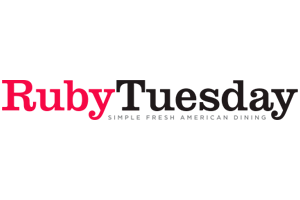 ruby tuesday logo fast food brands logo ruby tuesdays