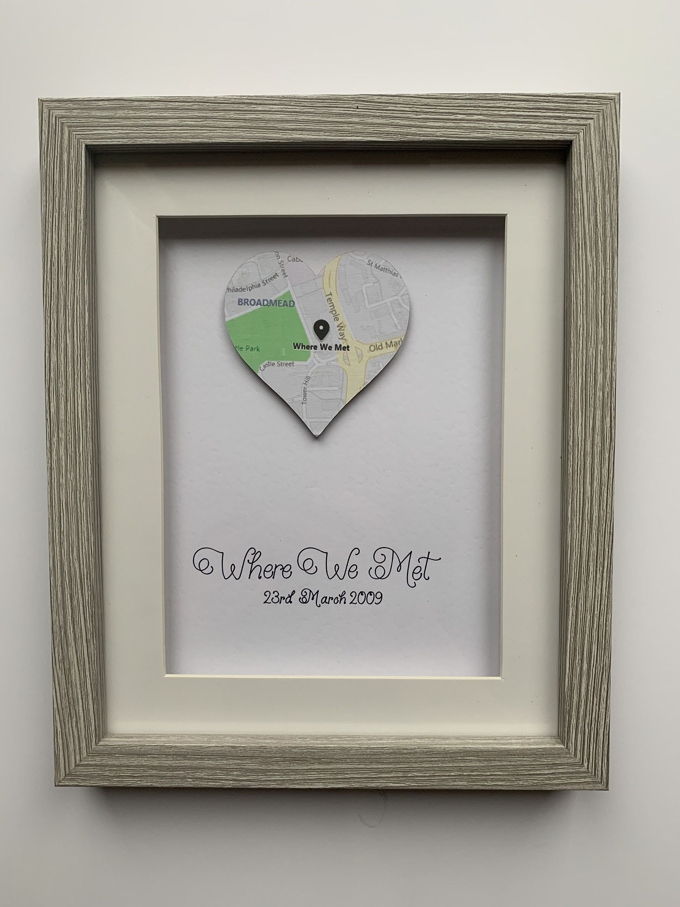 Wedding Gifts For Couples Personalised Couples Photo Frame Personalized Picture Frame Valentines Day Gifts For Him And Her
