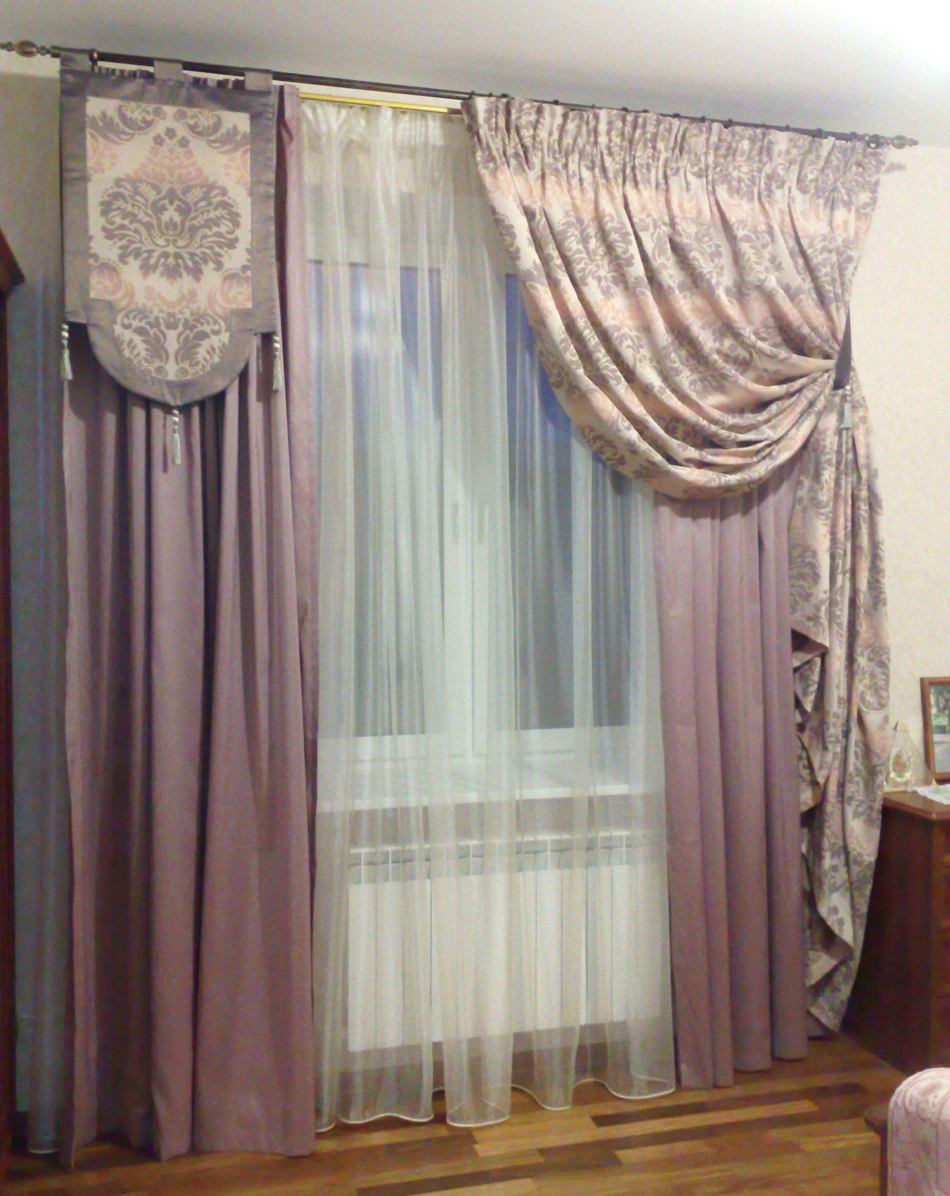 mix best rod malotshaf curtain dark the window awesome ideas images pinterest match for classic curtains on house