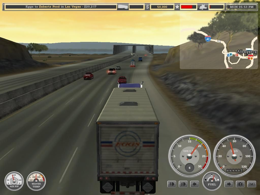 duslerkulup hard truck