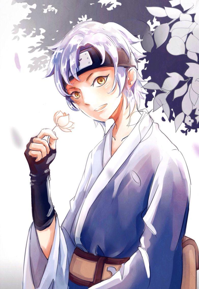 Mitsuki | Anime, Naruto girls, Drawings