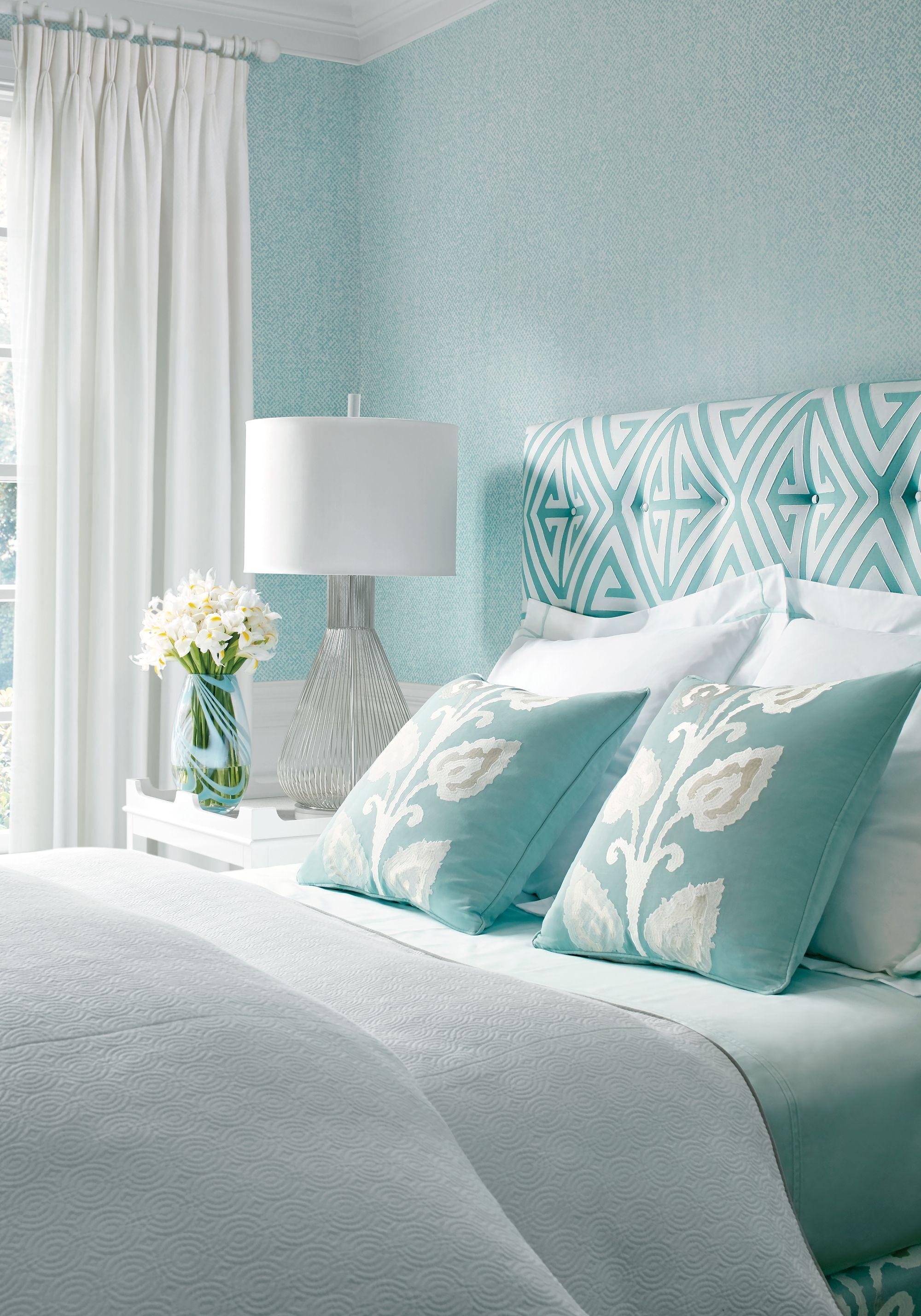 Best Colores Para La Playa Turquoise Room Woman Bedroom 400 x 300