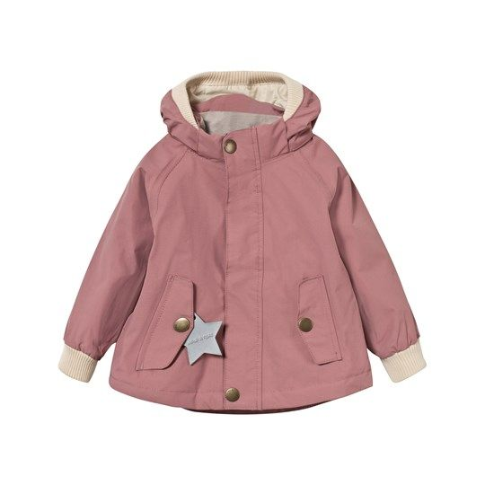Mini A Ture Wally M Jacket Nostalgia Rose