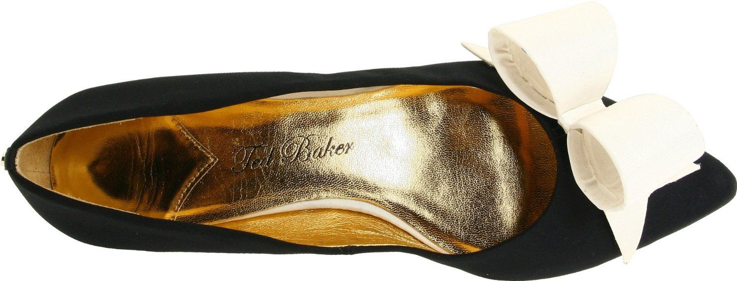 Ted Baker Flats