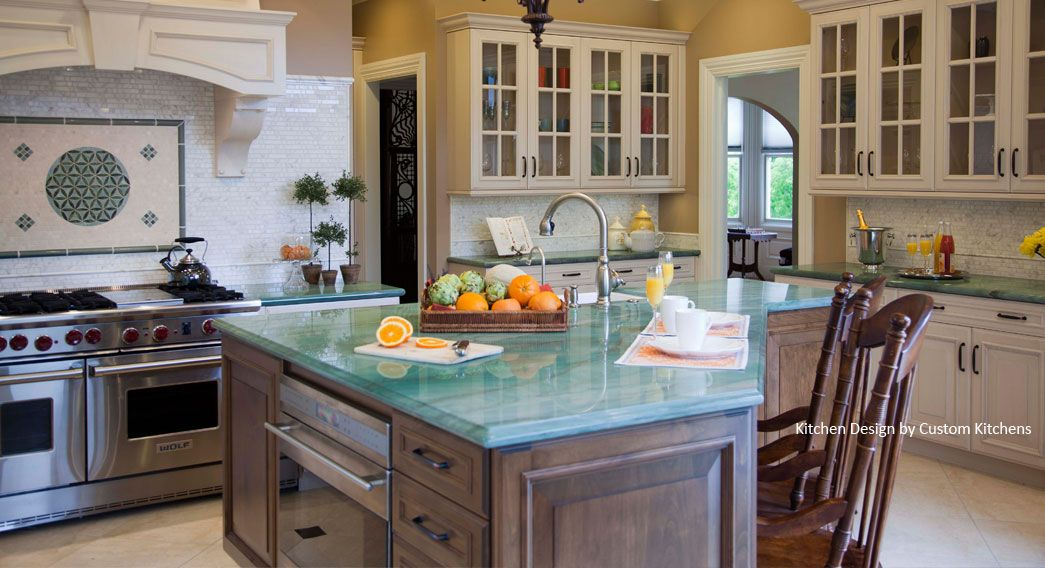 Custom Marble Granite Stone Kitchen Countertops San Francisco 415