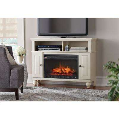 Home Decorators Collection Ashurst 46 in. TV Stand