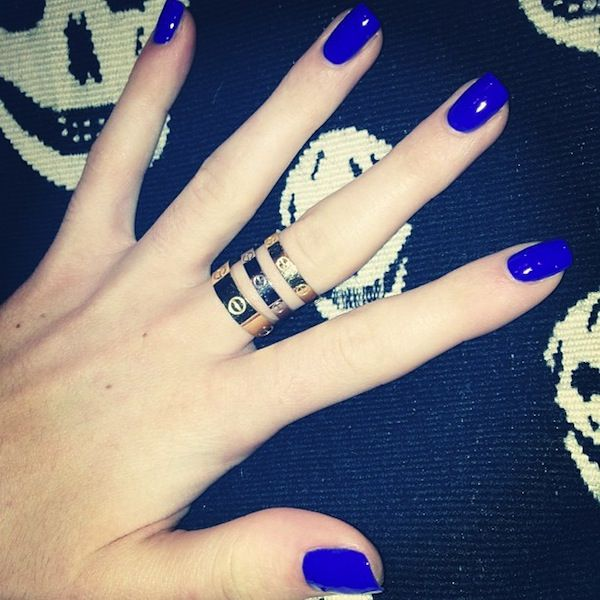 My Favorite Nail Styles! – Kendall Jenner & Kylie Jenner - Official ...