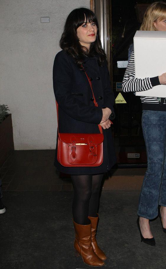 Resultado de imagem para cambridge satchel celebrity