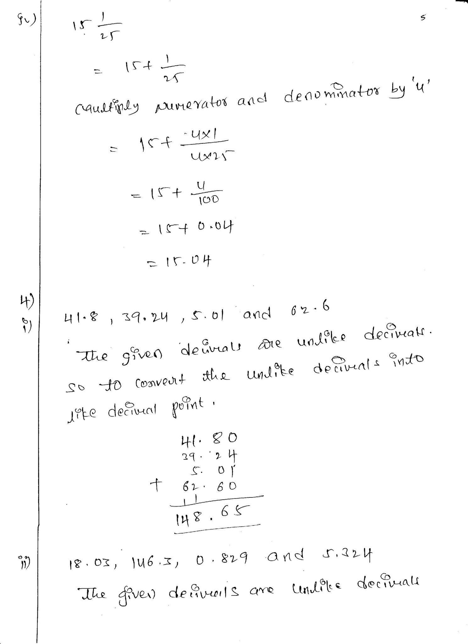 RD-sharma -Class-7-Maths-Solutions-Chapter-3-Decimals-Exercise-3.1 ...
