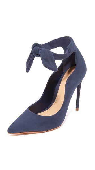 Zapatos negros formales SCHUTZ para mujer 1GcqJEL
