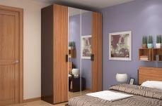 Шкаф для одежды и белья Hyper